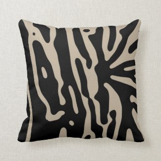 Gyspy Collection, throw pillow