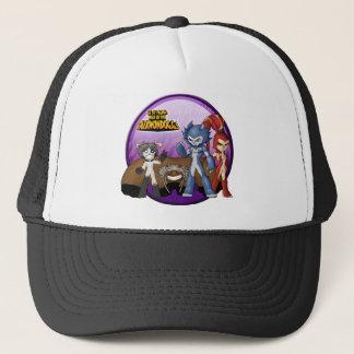 H002 TRUCKER HAT