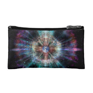 H007 Earth Aura Makeup Bag