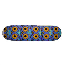 H00t Owl All Eyes Skateboard