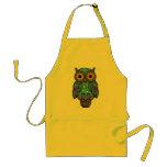 H00t Owl Apron