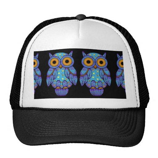 H00t Owl Cap Hat