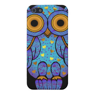 H00t Owl Speck Case Case For iPhone 5