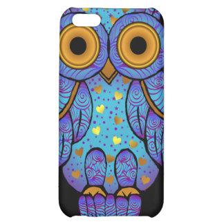 H00t Owl Speck Case iPhone 5C Case