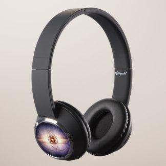 H018 Vesica Piscis Headphones