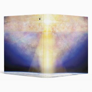 H030 Heaven & Earth Binder