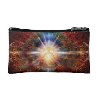 H047 Batleth Meditator 9 Cosmetic Bag