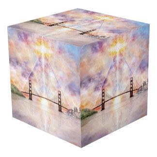 H073 New Horizon Cube