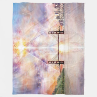 H073 New Horizon Fleece Blanket