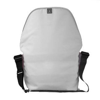 H073 New Horizon Messenger Bag