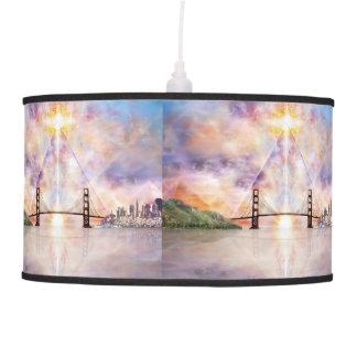 H073 New Horizon Pendant Lamp