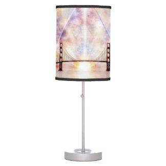 H073 New Horizon Table Lamp