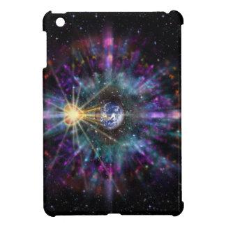 H077 One Earth One Heart 2017 iPad Mini Covers
