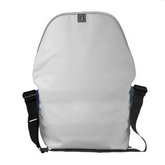 H100 Stairway to Heaven Courier Bag