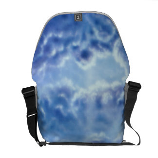 H100 Stairway to Heaven Messenger Bag