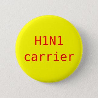 H1N1 carrier Button