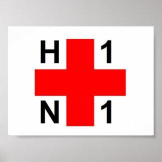 H1N1 POSTER