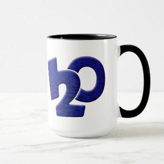 H20 Mission Statement Mug