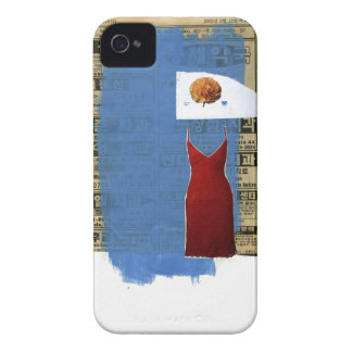 H23 Layer Iphone Femina iPhone 4 Covers
