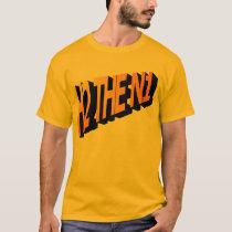 H2 the N1 T-Shirt