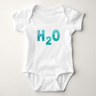 H2O BABY BODYSUIT