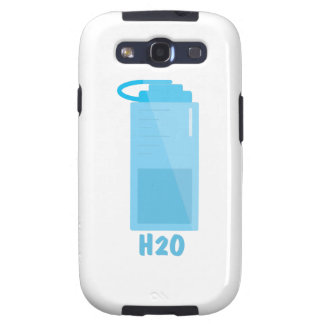 H2O Bottle Samsung Galaxy S3 Covers