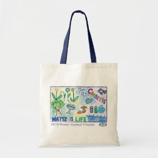H2O Conserve Tote Bag