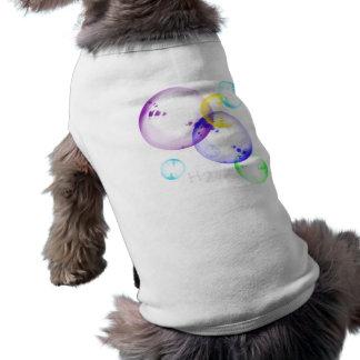 H2O DOG TSHIRT