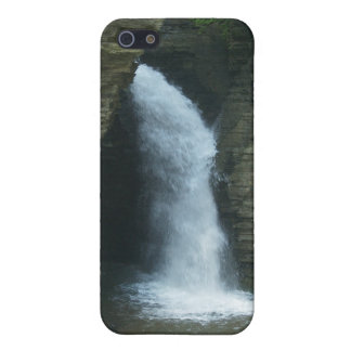 H2O Explosion iPhone 5 Cases