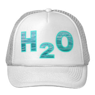 H2O GORRO