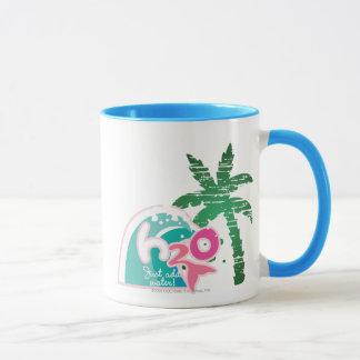 H2O Logo Mug
