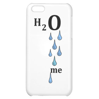 H2O me Cover For iPhone 5C