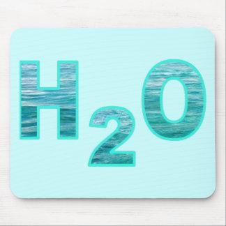 H2O MOUSE PAD