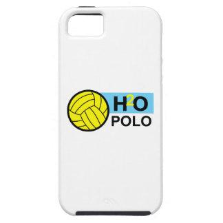 H2O POLO iPhone 5 CASES