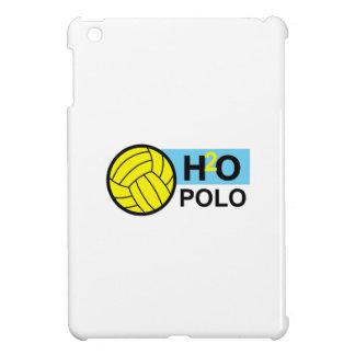 H2O POLO CASE FOR THE iPad MINI