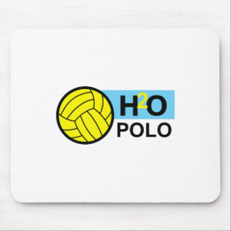 H2O POLO MOUSE PAD
