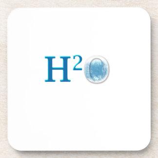 H2O POSAVASOS