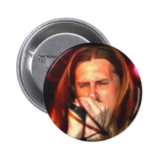 H2O products Pinback Button
