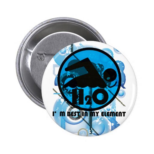 H2O_SWIMMER BUTTONS