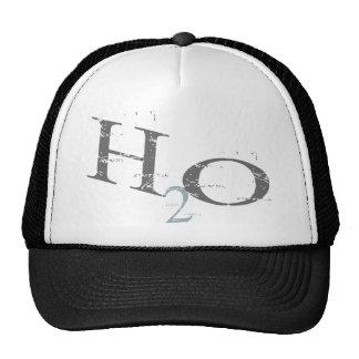 H2O TRUCKER HAT