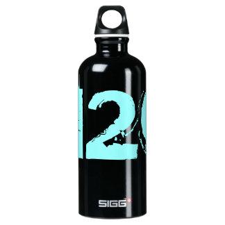 H2O Waterbottle
