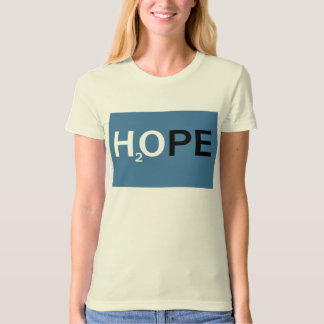 H2OPE T SHIRT