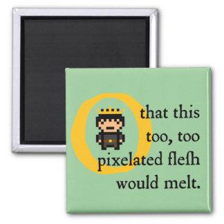 H4ML3T (magnet)