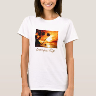 h5 tranquility tee
