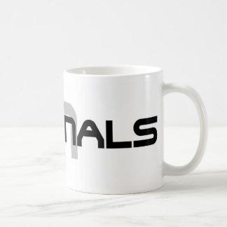 H67 Originals Classic White Coffee Mug