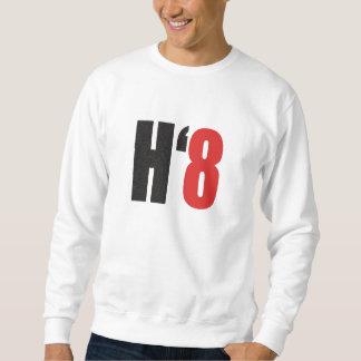 H8TE - Vote No on Prop 8 Sweatshirt