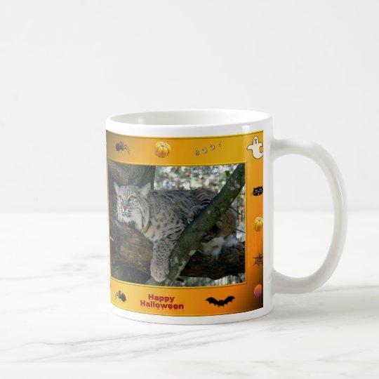 h-035-bobcat coffee mug