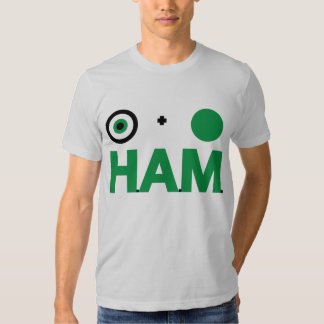 H.A.M. CAMISAS