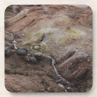 H.A.S. Arts Yellowstone Sulphur Springs coaster