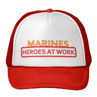 H.A.W.M. Marines - Hat